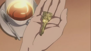 Natsume key