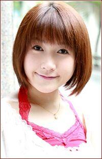 Rina Satou (Hinata Ema)