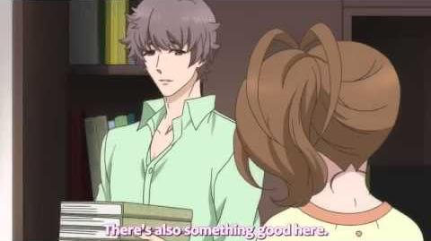 Brothers Conflict Episode 6