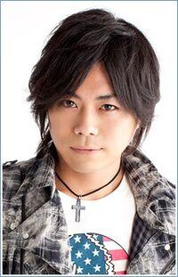 Daisuke Namikawa (Asahina Iori)