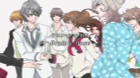 Brothers Conflict FULL SONG!! - BELOVED X SURVIVAL