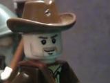 Indiana Jones (CaliBrothersStudios)