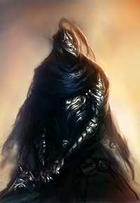 Dark souls artorias the abysswalker by arieaesu-d5dyuqm