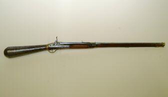 Girandoni Air Rifle