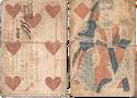 Obverse, playing card money (billets de confiance), Saint-Maixent 01