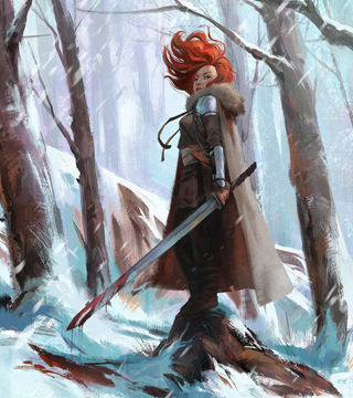 Preview-game-of-thrones-ygritte-fan-art-you-know-nothing-jon-snow