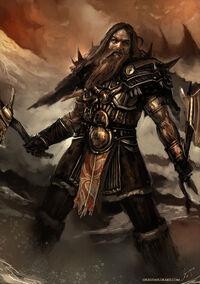 Thorlak