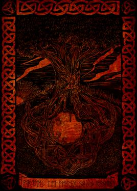 Among soul s roots by stefanialovera-d365j1c