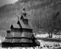 Borgund-Stave-Church-Lærdal-Norway