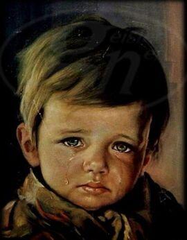 Ingvar enfant