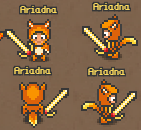 Firefox Potion