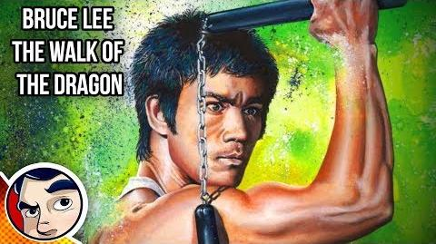 "Bruce Lee ""The Walk of the Dragon"" - Indie Corner"