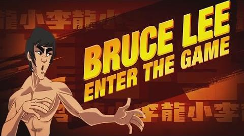 Bruce Lee Enter the Game (by Hibernum Creations Inc.) - iOS Android Amazon - HD Gameplay Trailer