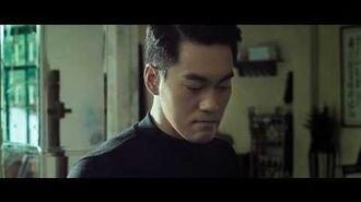 Ip Man 3 - Bruce Lee Scene (1080p)