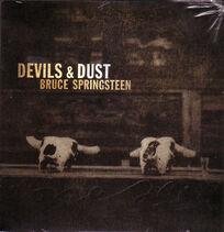 Devils & Dust single