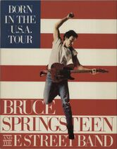 Bruce+Springsteen+Born+In+The+USA+Tour-27810