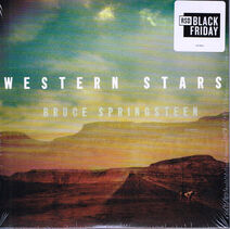 Western Stars Single Cover