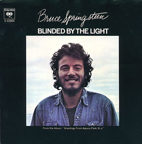 Blinded by the light bruce springsteen wiki fandom powered by wikia m4hsunfo