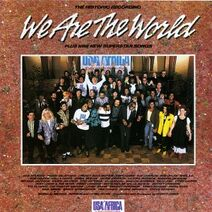 Wearetheworld