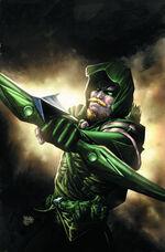 Green Arrow (Oliver Queen)