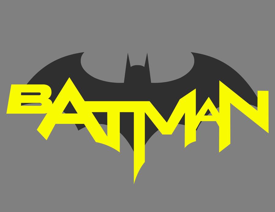 Image Batman New 52 Logo By Mkscorpion202 D64mp9ig Batman