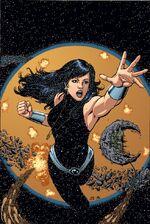 Wonder Girl (Donna Troy)