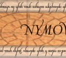 Nymowna