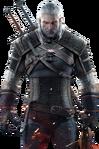Geralt de Rivia TW3
