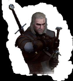 TW3 Diario Geralt