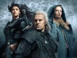 The Witcher (serie de TV)