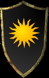 Escudo del Impero de Nifgaard
