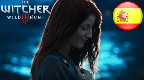 The Witcher 3 Wild Hunt - PS4 XB1 PC - A night to remember (Spanish trailer)