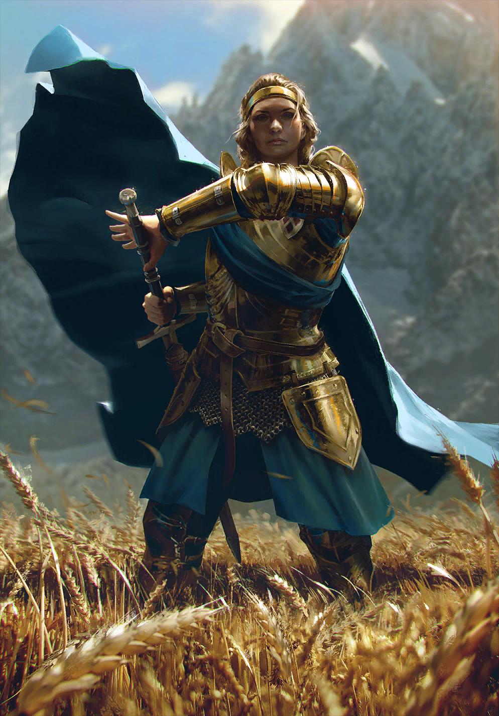 Meve Witcher