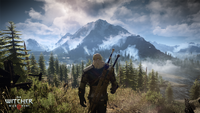 The Witcher 3 Wild Hunt The world of The Witcher 3 just begs to be explored