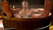 Witcher 3 Switch screen 2