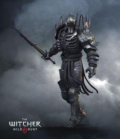 The Witcher 3 Wild Hunt-Imlerith