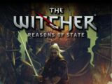 The Witcher: Reasons of State