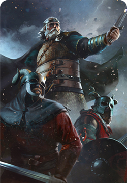 Rey Bran Gwynt
