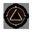 Game Icon Igni symbol unlit