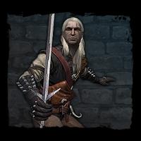Gente Geralt
