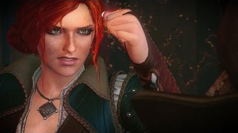 The Witcher 3 Wild Hunt - E3 2014 - The Sword Of Destiny Trailer-0
