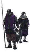 Clan drummond people