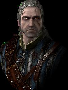 TW2 Diario Geralt