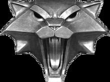 Medallón de la Escuela del Gato
