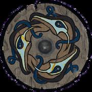 Escudo del Clan Drummond TW3