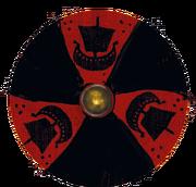 Escudo del Clan an Craite TW3