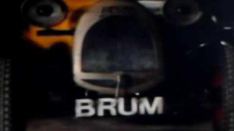 Brum Wheels (1991)