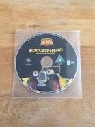 Soccer Hero Disc
