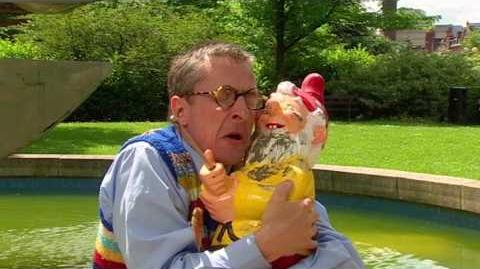 Brum and the Daring Gnome Rescue