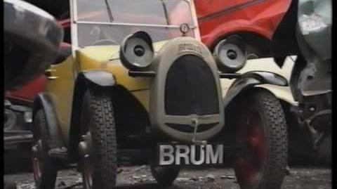 Brum - Series 1 Episode 3 - Scrapyard